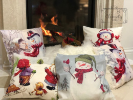 CHRISTMAS CASE PILLOW TR2